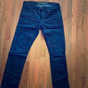 Men's American Eagle Skinny Jeans 32x32